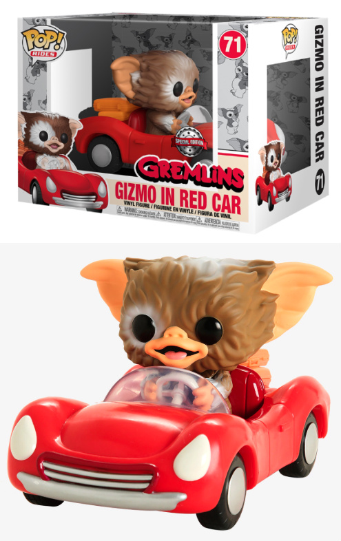 Ultimate Funko Pop Gremlins Figures Gallery & Checklist 10