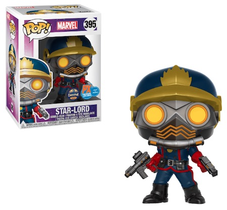 Ultimate Funko Pop Guardians of the Galaxy Figures Gallery and Checklist 64