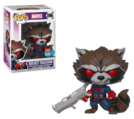 Ultimate Funko Pop Guardians of the Galaxy Figures Gallery and Checklist 65