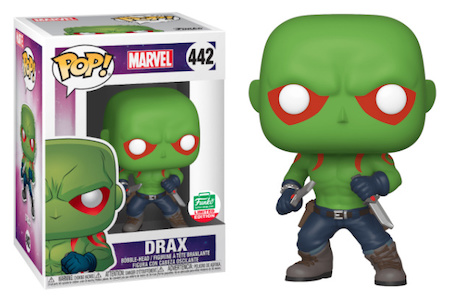 Ultimate Funko Pop Guardians of the Galaxy Figures Gallery and Checklist 71
