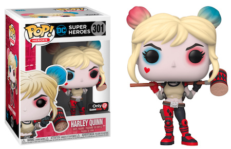 Ultimate Funko Pop Harley Quinn Figures Checklist and Gallery 30