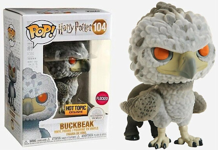 Ultimate Funko Pop Harry Potter Figures Gallery and Checklist 108