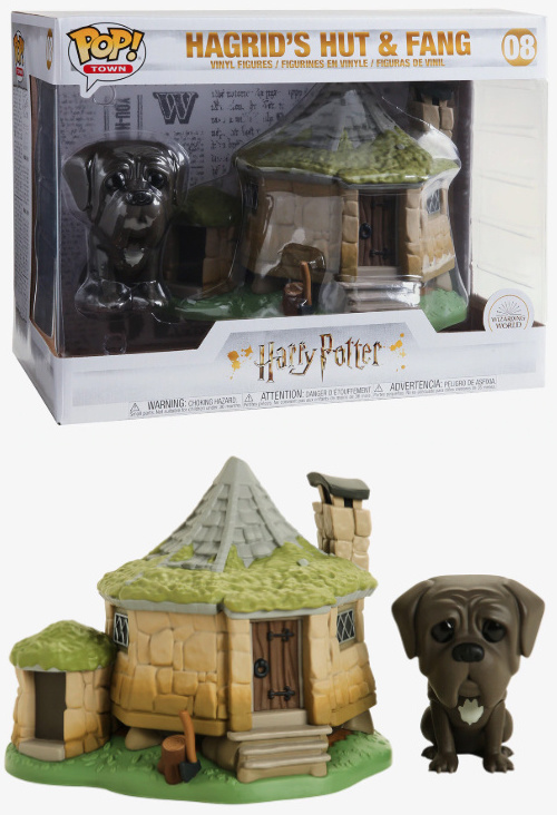 Ultimate Funko Pop Harry Potter Figures Gallery and Checklist 140