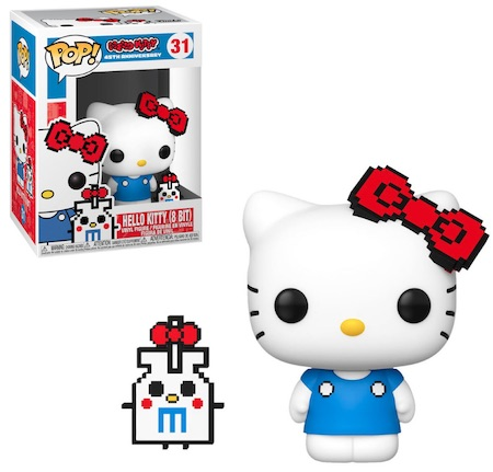 Ultimate Funko Pop Sanrio Figures Checklist and Gallery 28