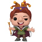 Funko Pop Hunchback of Notre Dame Figures