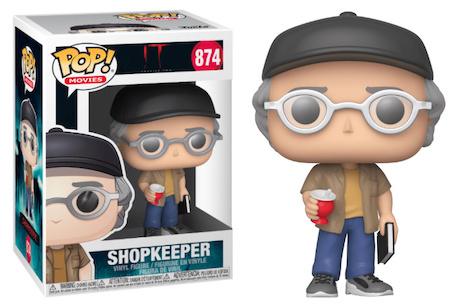 Ultimate Funko Pop It Movie Figures Guide 39