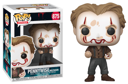 Ultimate Funko Pop It Movie Figures Guide 40