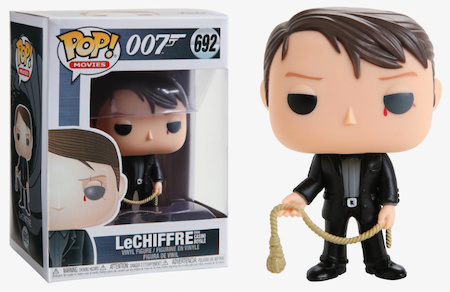Ultimate Funko Pop James Bond Vinyl Figures Guide 16