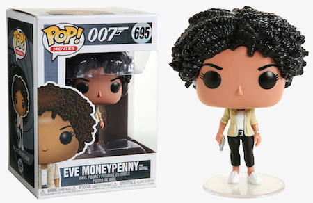 Ultimate Funko Pop James Bond Vinyl Figures Guide 19