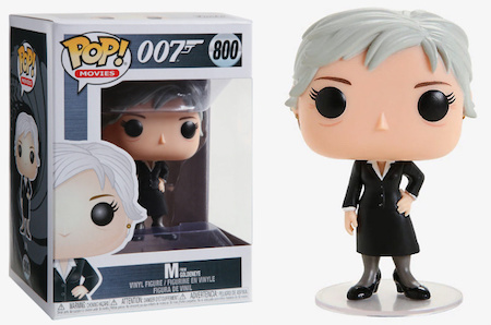 Ultimate Funko Pop James Bond Vinyl Figures Guide 20
