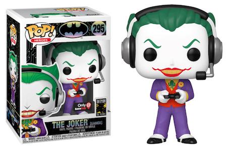 Ultimate Funko Pop Joker Figures Checklist and Gallery 32