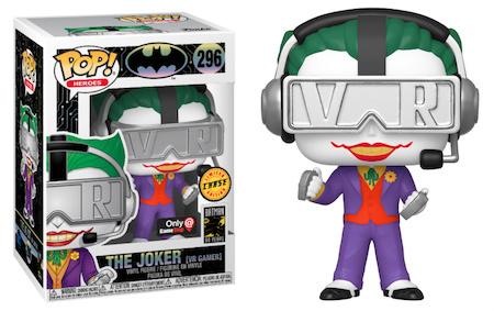 Ultimate Funko Pop Joker Figures Checklist and Gallery 33