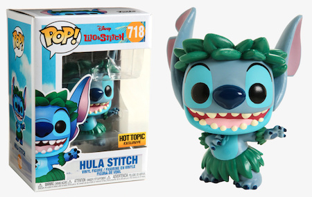 Ultimate Funko Pop Lilo and Stitch Figures Checklist and Gallery 18