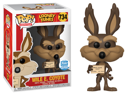 Ultimate Funko Pop Looney Tunes Figures Checklist and Gallery 18
