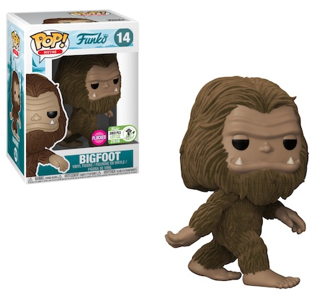 Funko Pop Myths Vinyl Figures 1