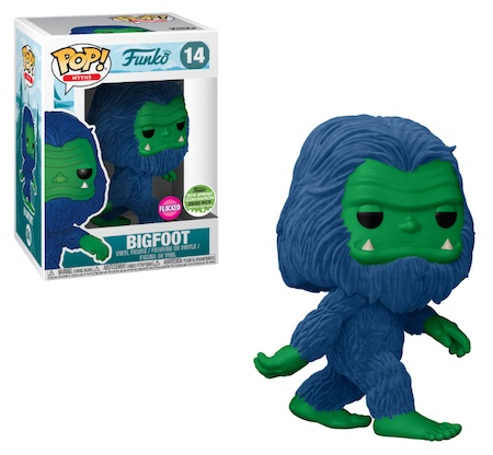 Funko Pop Myths Vinyl Figures 2
