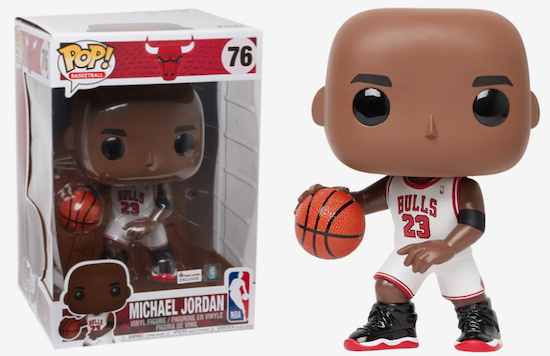 Ultimate Funko Pop Basketball Figures Gallery and Checklist 83