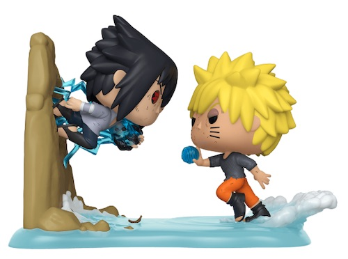 Ultimate Funko Pop Naruto Shippuden Figures Gallery and Checklist 27