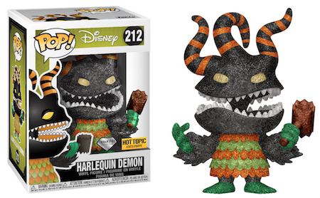 Ultimate Funko Pop Nightmare Before Christmas Figures Checklist and Gallery 29