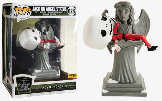 Ultimate Funko Pop Nightmare Before Christmas Figures Checklist and Gallery 64