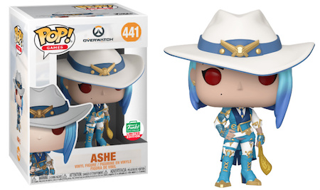 Ultimate Funko Pop Overwatch Figures Gallery and Checklist 58