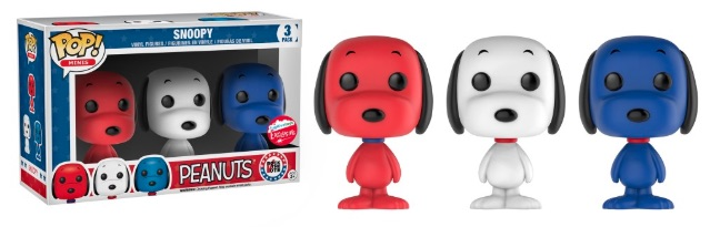 Ultimate Funko Pop Peanuts Figures Checklist and Gallery 21