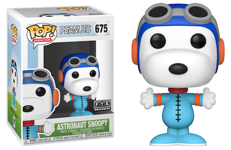 Ultimate Funko Pop Peanuts Figures Checklist and Gallery 16