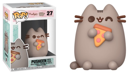 Funko Pop Pusheen Vinyl Figures 13