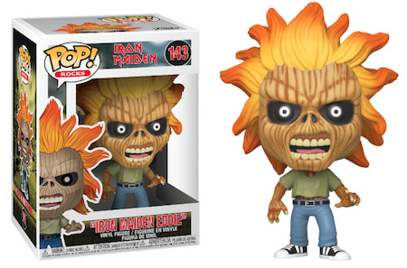 Ultimate Funko Pop Rocks Figures Checklist and Gallery 163