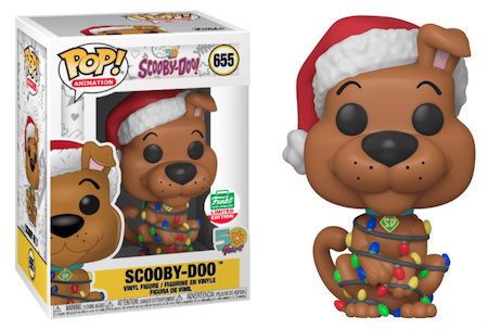 Ultimate Funko Pop Scooby Doo Figures Gallery and Checklist 25