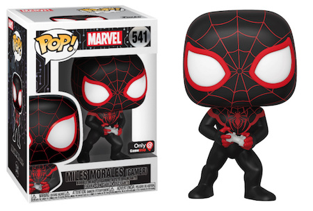 Ultimate Funko Pop Spider-Man Figures Checklist and Gallery 64