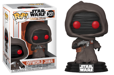 Ultimate Funko Pop Star Wars Figures Checklist and Gallery 420