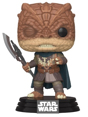 Ultimate Funko Pop Star Wars Figures Checklist and Gallery 424