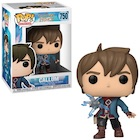 Funko Pop The Dragon Prince Figures