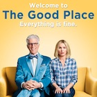 Funko Pop The Good Place Figures