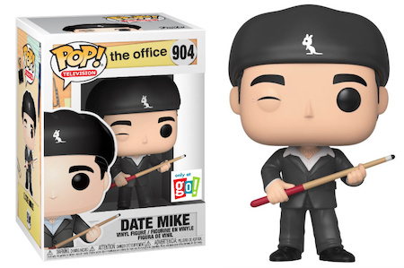 Ultimate Funko Pop The Office Figures Gallery and Checklist 16