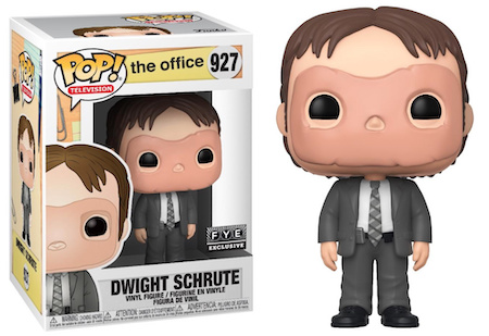 Ultimate Funko Pop The Office Figures Gallery and Checklist 20