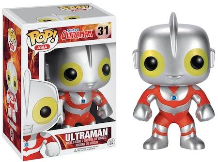 Funko Pop Ultraman Vinyl Figures 1
