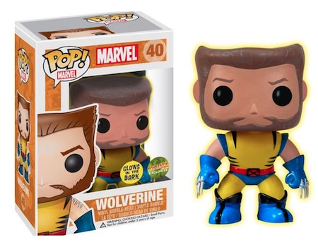 Ultimate Funko Pop Wolverine Figures Checklist and Gallery 8
