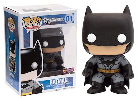 Ultimate Funko Pop Batman Figures Gallery and Checklist 18