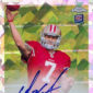 Top 10 Colin Kaepernick Rookie Cards