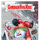 Topps Garbage Pail Kids 2019 Was the Worst Trading Cards Checklist
