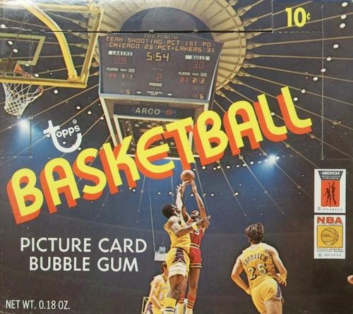1972-73 Topps Basketball Cards 5
