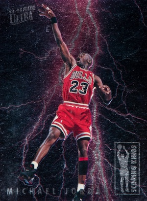 Top 20 Michael Jordan Inserts of All-Time 3