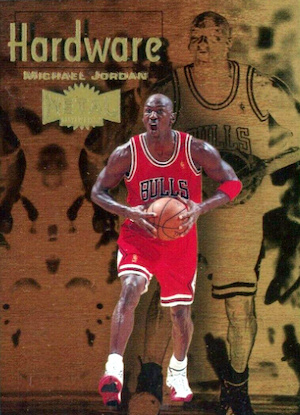 Top 20 Michael Jordan Inserts of All-Time 12