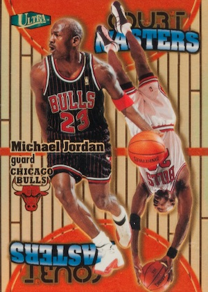 Top 20 Michael Jordan Inserts of All-Time 14