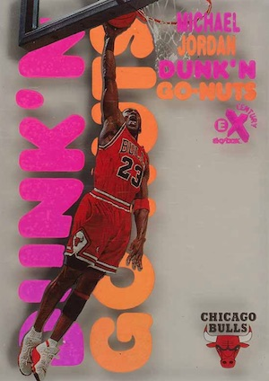 Top 20 Michael Jordan Inserts of All-Time 16