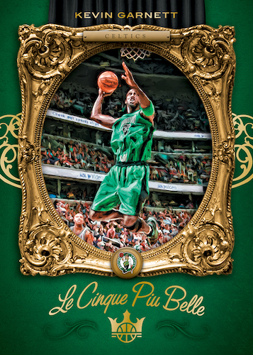 2019-20 Panini Court Kings Basketball Cards 7