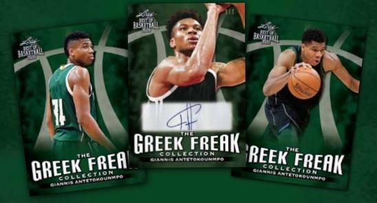 2020 Leaf Best of Basketball Cards 3
