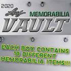 2020 Leaf MemorabiliaVault